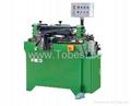 Thread rolling machine Automatic thread roller 3