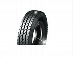 supply truck tyre