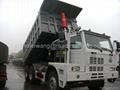 HOWO 6X4 22m3 CNG Garbage Truck  4