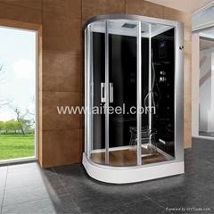 Supply different size  steam shower room