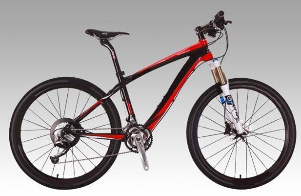 "27 Speed 26"" Mountain Bicycle/Bike (GF-MTB-D002) 1"
