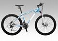 "27 Speed 26"" Mountain Bicycle/Bike (GF-MTB-D002) 2"