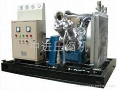 电动固定式高压压缩机