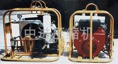 小型螺杆压缩机