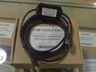 供應三菱電纜FX1N-422-BD 1