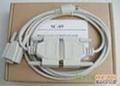 供應三菱電纜FX1N-422-BD 2