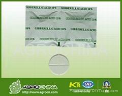 Gibberellic acid (GA3)