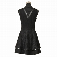 Lady Elegant Party Dress