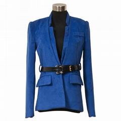 Office Lady Winter Jacket Coat