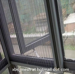 fiber glass  insect screen mesh mosquito netting