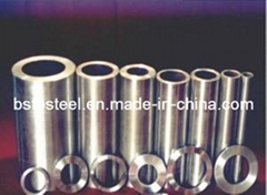 High Precision Stainless Steel Seamless (SMLS) Tube or Tubing