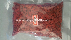 Dried Goji berry from Ningxia Zhengyuan,380