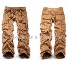 cheap wholesale men's jeans denim pants cargo pants