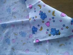 100% cotton baby cloth diaper