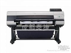 Canon IPF 815大幅面打印機