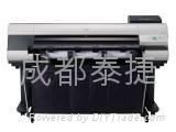 佳能生产型大幅面打印机 1