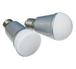 無線智能調光調色LED燈