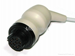 Instrument Connector and Socket