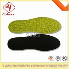 GEL Foot Massage Insoles
