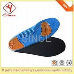 Sport Shoe Insoles