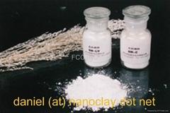 water borne rheological additive