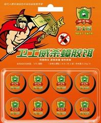 Roach Killing Bait Gel (Sticker)