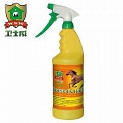Horsefly Repellent Spray