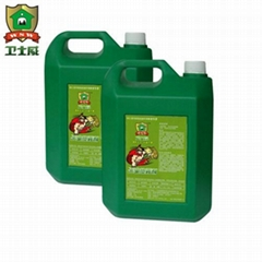 2% Beta-cypermethrin Hot Fogging Concentrate