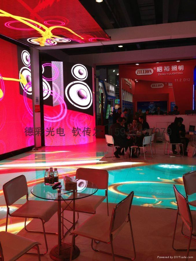 LED舞臺屏 2