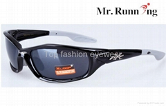 High quality new design for 2014 cycling sunglasses with optical frame 8X2132