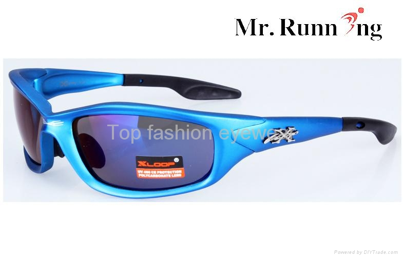 High quality new design for 2014 cycling sunglasses with optical frame 8X2132 5