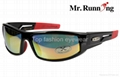 High quality new design for 2014 cycling sunglasses with optical frame 8X2322 2