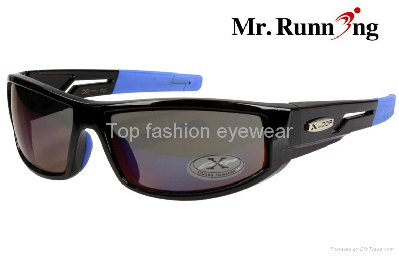 High quality new design for 2014 cycling sunglasses with optical frame 8X2322 3