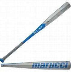 Marucci One BBCOR Bat 2014 (-3) - Blue