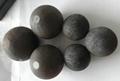 Forged Grinding Steel Balls 1