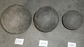 Forged Grinding Steel Balls 5