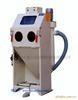 6050普壓箱式手動噴砂機 2