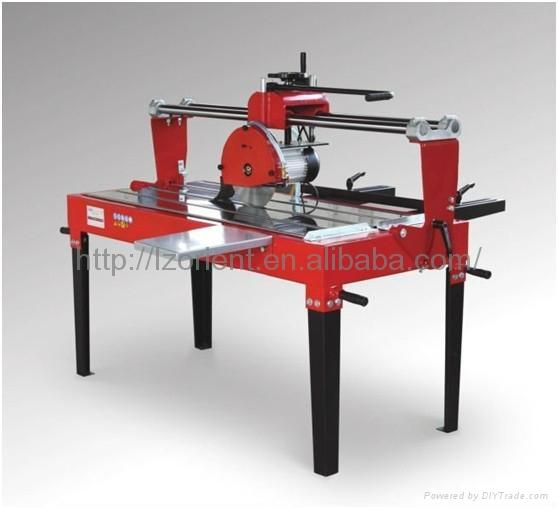 stone cutting machine 1