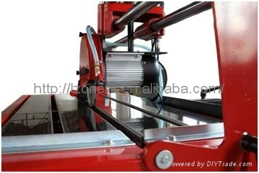 marble cuitting machine 2