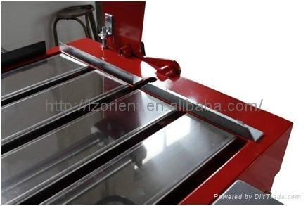 stone cutting machine 5