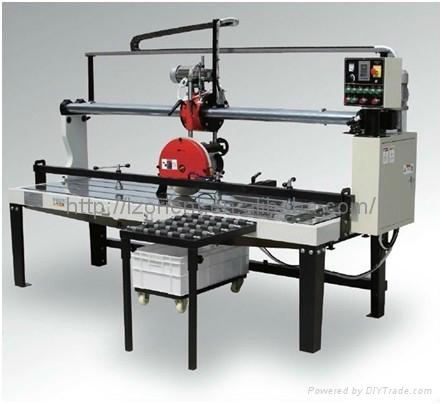 CNC  stone cutting machine 1