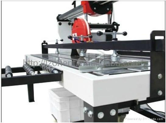 CNC  stone cutting machine 2