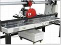 CNC  stone cutting machine 4