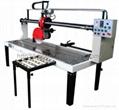 CNC  stone cutting machine 5