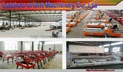 Lazhou orient Machinery Co.,LTD