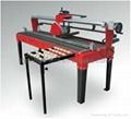 OSC-W electric stone cutting machine