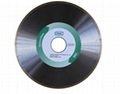 supply cemented carbide saw blade