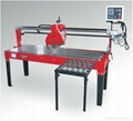 electric stone cutting machine for