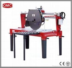 stone cutting machine with CE