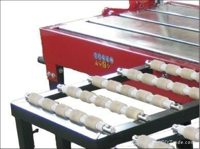 stone cutting machine with CE 2